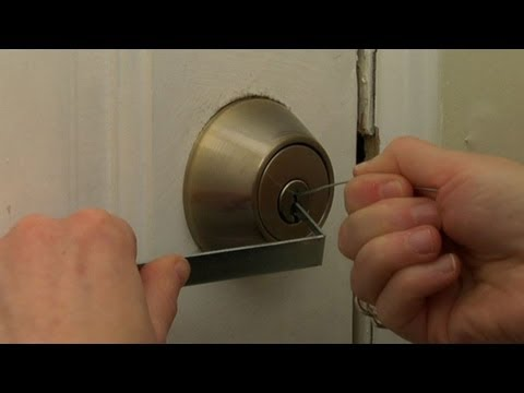 how to - Watch more Home Security & Safety videos: http://www.howcast.com/guides/154-Home-Security-and-Safety Subscribe to Howcast's YouTube Channel - http://howc.st/...