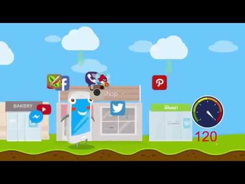 Video of DU Speed Booster丨Cache Cleaner