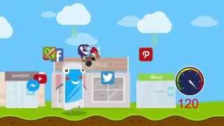 DU Speed Booster丨Cache Cleaner YouTube video