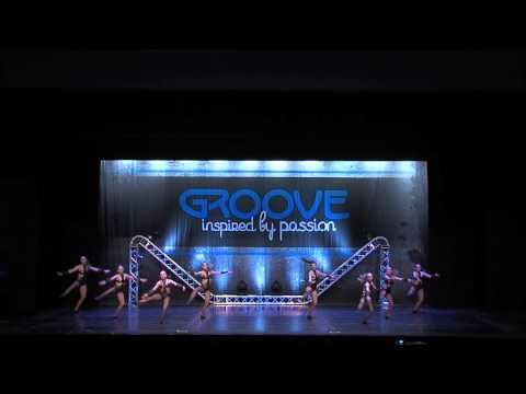 2016 IDA Nominee (Open) - Lancaster, PA - Miss Jeannes School of Dance Arts - VaVaVoom