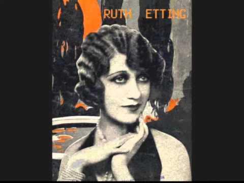 Tekst piosenki Ruth Etting - I Wished On The Moon po polsku