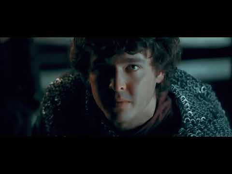 Merlin season 9 Trailer