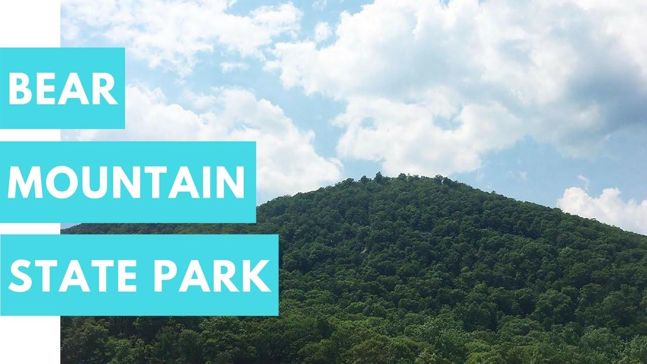 Bear Mountain State Park   Kayla Vlogs