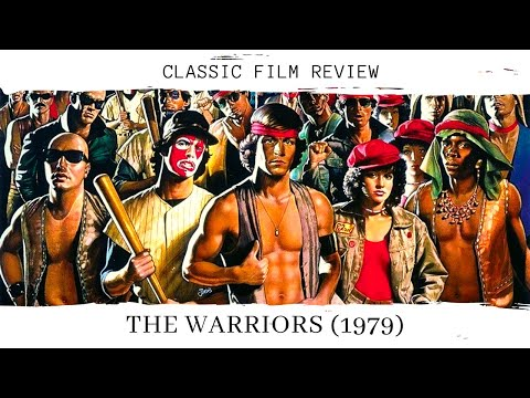 The Warriors (1979) | Classic Film Review | Walter Hill | Cult Movie