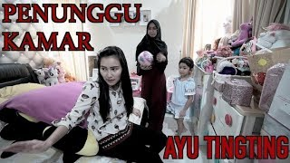 Video PENUNGGU KAMAR AYU TINGTING - PARANORMAL EXPERIENCE x Ricis Kepo (PART 2) MP3, 3GP, MP4, WEBM, AVI, FLV Maret 2019