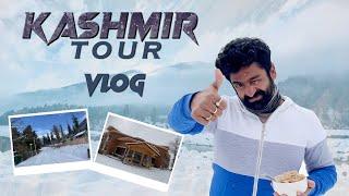 My New Vlog In Kashmir    PART 1