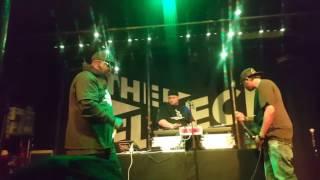 Kool G Rap Road to Riches Live 22.06.17 Bristol UK