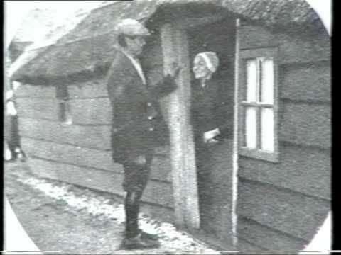 Oud aalsmeer 60 a 65 jaar geleden mantelpower - Jaar oude meisje kamer foto ...
