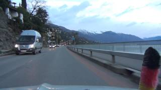 Brissago Switzerland  City pictures : Brissago Ronco sopra Ascona Lago Maggiore Schweiz Swiss Switzerland 2.4.2015