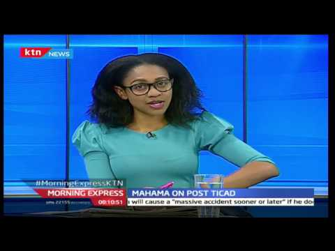 News Updates 30th August 2016 - Justice George Odunga's ruling got JSC flatfooted