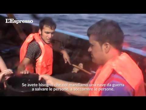 To ναυάγιο των νηπίων: Η αποκάλυψη της Εσπρέσσο για την προσφυγική τραγωδία του 2013