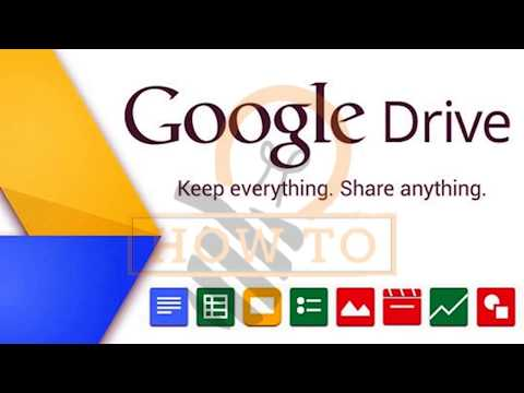Video How to upload files on Google Drive and share through link download in MP3, 3GP, MP4, WEBM, AVI, FLV January 2017