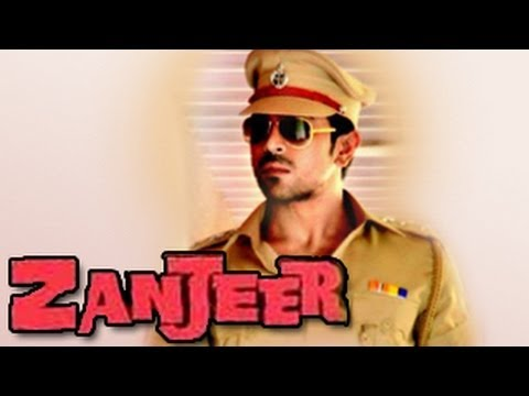 Zanjeer remake TRAILER to release during Celebrity