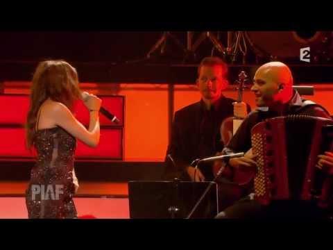 PIAF - Olivia Ruiz : Milord 05/10/13 France 2