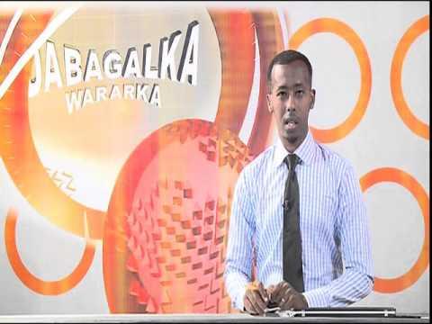 Dabagalka Wararka 26 04 2016