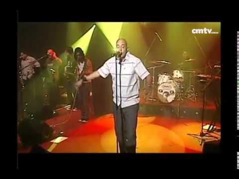 Bahiano video Mucha experiencia - CM Vivo 3/9/2008