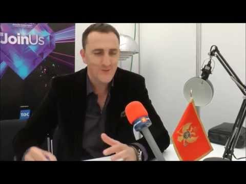Montenegro 2014: Interview with Sergej Cetkovic