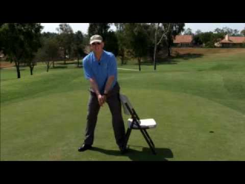 Golf Pivot Drill: How to Work on Your Golf Hip Turn – National University Golf Academy