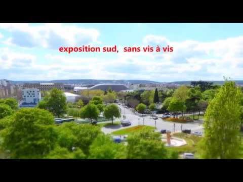 Appartement 2 pièces à vendre Paris 16ème Porte d'Auteuil