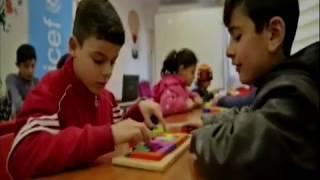 TRT Haber Türk Kızılayı Sevgi Yuvası
