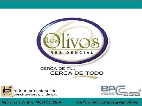 Video LOS OLIVOS RESIDENCIAL CELAYA download in MP3, 3GP, MP4, WEBM, AVI, FLV January 2017