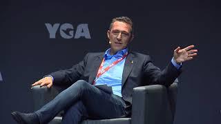 Video Ali Koç YGA Zirvesi 2017 Konuşması MP3, 3GP, MP4, WEBM, AVI, FLV Desember 2017