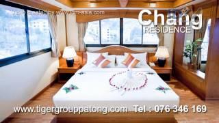 Tiger Group Patong Beach Phuket