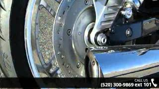 8. 2005 Honda VTX 1800F Spec 2  - RideNow Powersports Tucson...