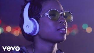 DeJ Loaf - Back Up (Official Video) ft. Big Sean