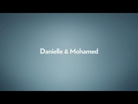 Meet Danielle and Mohamed | 90 Day Fiance 22 October 2014 10 PM