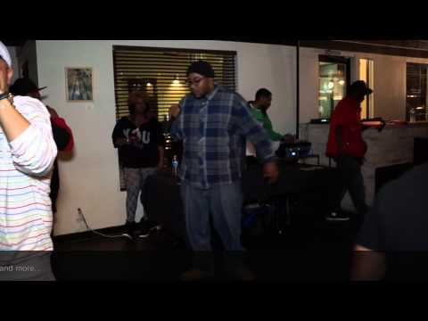 Nucky Breaux Jr. Performance @ Momo\'s