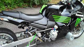 9. zx 14 turbo 380 hp  all thingschrome for sale 15,000 615 431  2294