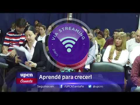 Conecta Rosario #115 - 14 03 18