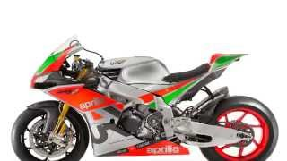 9. The Aprilia Factory Works program is easily the most ridiculously awesome