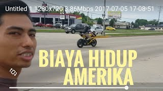 Video BIAYA HIDUPKU DI AMERIKA MP3, 3GP, MP4, WEBM, AVI, FLV Februari 2018