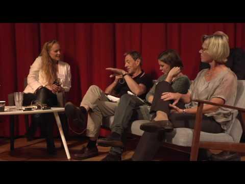 Paneldiskussion med Allen Frances om ADHD (del 2)