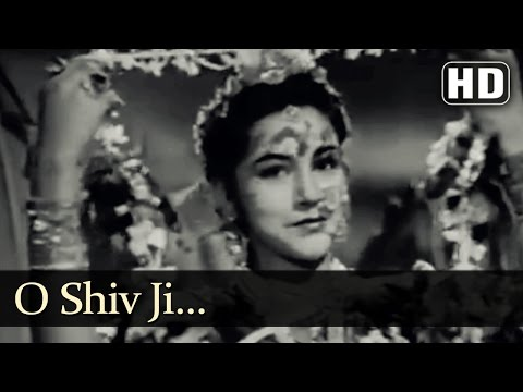Video O Shiv Ji | Munimji Songs | Dev Anand | Pran | Nalini Jaywant | Hemant Kumar | Filmigaane download in MP3, 3GP, MP4, WEBM, AVI, FLV January 2017