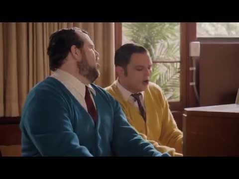 The Birthday Boys - Goldhoff and Steinstein