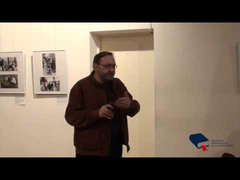 Встреча с режиссером Михаилом Угаровым