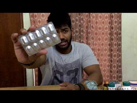 ALL THE ESSENTIAL MULTIVITAMINS REQUIRED FOR BODYBUILDING UNDER 1500 RUPEES.   part 1.