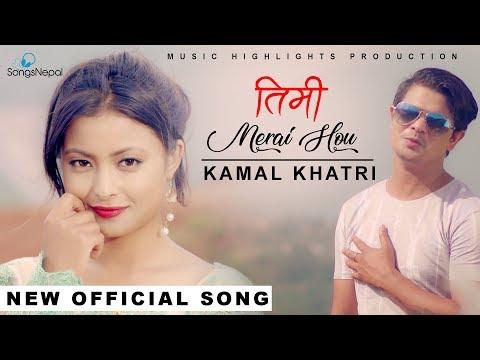 (Timi Merai Hau - Kamal Khatri Ft. Krishtina Thapa... 4 minutes, 37 seconds.)