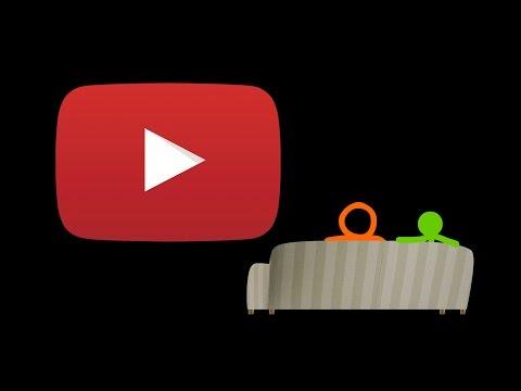 Animation vs. YouTube - SNEAK PREVIEW - Thời lượng: 4 phút và 25 giây.