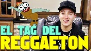 Video EL TAG DEL REGGAETON | Franccesco MP3, 3GP, MP4, WEBM, AVI, FLV Agustus 2019
