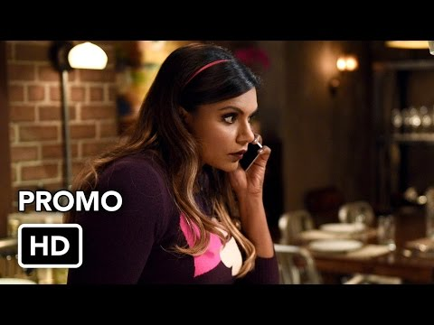 The Mindy Project 3.19 (Preview)