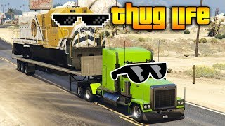 Video GTA 5 ONLINE : THUG LIFE AND FUNNY MOMENTS (WINS, STUNTS AND FAILS #133) MP3, 3GP, MP4, WEBM, AVI, FLV September 2019