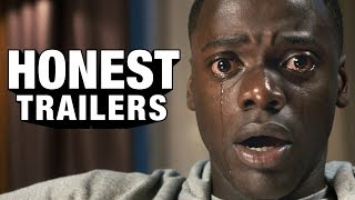 Video Honest Trailers - Get Out MP3, 3GP, MP4, WEBM, AVI, FLV Juli 2018