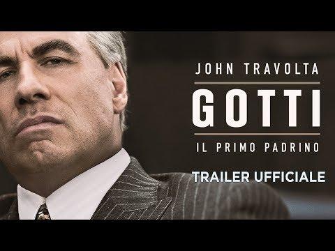 Preview Trailer Gotti, trailer ufficiale italiano
