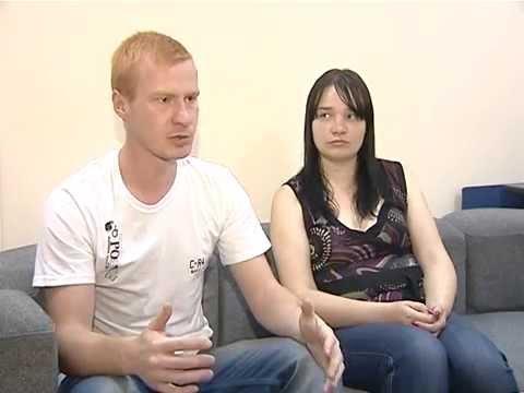 Владислав Коновалов и его бывшая жена