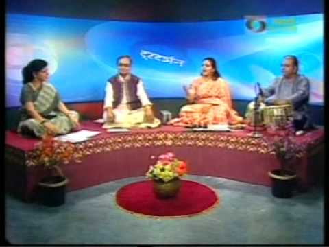 Sangeet Sadhana Amruta Kale