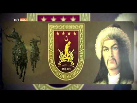 Metehan, Tarihte İlk Kez Görülen Ordu Şemasını Nasıl Çıkartmıştır? - Bilgi Ekranı - TRT Avaz
